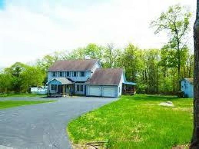 Sullivan County NY Real Estate
