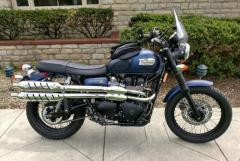 Used motor cycle for sale in good condotions