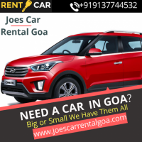 Self Drive Cars in Goa