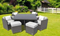 Decorate Your Garden Area