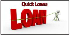 Quick loans with minimum requirement.