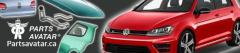 Shop Top-Notch Volkswagen Golf Parts At PartsAvatar Canada