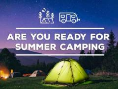 Shop Top Quality Summer Camping Parts At Parts Avatar.