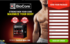 Biocore Ireland : Male Enhancement Pills