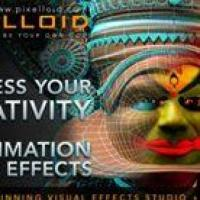 3D Animation course-Pixelloid Studios
