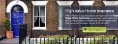 Reliable High Value Home Insurance Plan