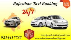 Rajasthan Car Rental Services,Taxi Providers In Rajasthan