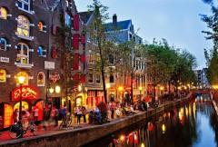 Amsterdam Paris Switzerland Group Tours Packages from Delhi