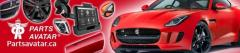 Get High End Jaguar F-Type Parts at Parts Avatar.