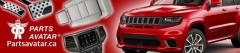 Find Best Jeep Grand Cherokee Parts at Parts Avatar.