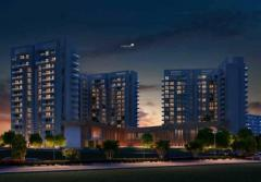 Ambience Creacions Sector 22 Gurgaon 2/3 BHK Apartment