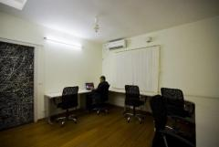 Small office space for rent in Canaans Business Center