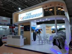 Exhibition Stand Builders company In Barcelona