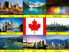 Book Canada Group Tours Travel Packages from Delhi India