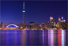 Canada Calling Group Tours Packages from Delhi India