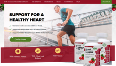 Naturally Lower High Blood Pressure