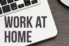 Do want genuine online home based work