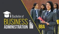 BBA DISTANCE EDUCATION ADMISSIONS OPEN