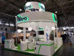 We are Leading Exhibition Stand Builders in Europe