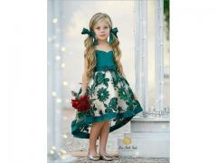 Girl Special Occasion Dress - Miabellebaby