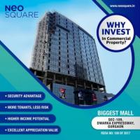 Best Commercial Project on Dwarka Expressway