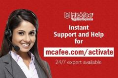 How to install & Activate McAfee on Computer