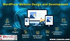 Wordpress Website Design And Development Services