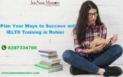 Plan Your Ways to Success with IELTS Training in Rohini
