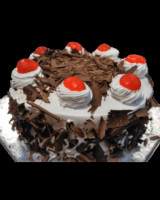 special cake for chocolate day