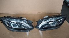 MERCEDES BENZ W222 S63AMG 2017 HEADLAMP RIGHT & LEFT