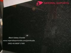 Indian Black Granite Collection 2020 Imperial Exports India