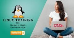 Get Professional Linux Training in Noida