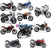 Bike Rental Service In Goa - Goa Bikes Inc.