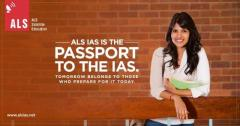How ALS IAS coaching in Chandigarh is helpful for UPSC
