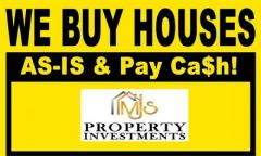 MJS Property Investments Markham