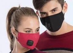 How Does Oxybreath Pro Mask Work ?