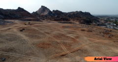 Premium Open Plots In bhongir