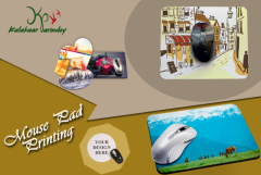 customized printing mouse pad online