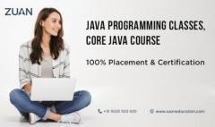 java programming classes and java training in chennai