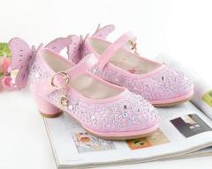 Cute Girl Shoes for Kid - Miabellebaby