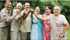 Best Old Age Home in Gurgaon