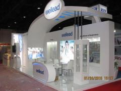 Booth Contractor Amsterdam