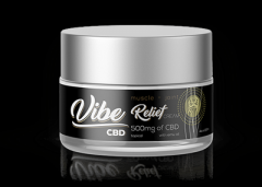 My Vibe CBD Cream joint pain Reviews & Buy?