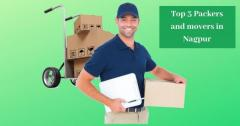 Get Free Quotes of Top 3 Packers and movers in Nagpur
