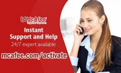 www.mcafee.com/activate - Uninstall mcafee antivirus