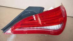 MERCEDES BENZ W117 CLA45 AMG TAIL LAMP RIGHT & LEFT