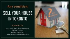 Facts how to sell your house in any condition in Toronto