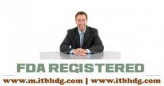 FDA Registration Palm Oil