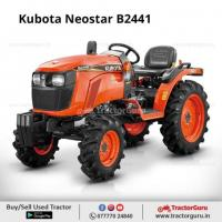 Kubota Neostar B2441 price and reviews