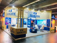 Exhibition Stand Hannover